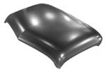1947-1953 Cab Upper Roof Section - GM Truck