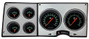 1973-1987 G-Stock Dash Gauges Chevy/GMC Truck Package