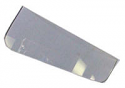 1960-1963 Vent Window Glass (Grey) - GM Truck