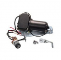 1947-1953 Wiper Electric 12V  Motor conversion kit - GM Truck