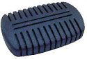 1947-1955 Brake Pedal Pad Clutch & Emergency Pedal - GM Truck