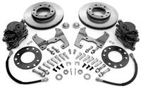 1947-1959 6 Lug Disc Brake Conversion Kit - GM Truck