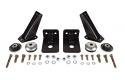 1955-1959 Chevrolet & GMC Truck Motor Mount Conversion Kit - GM Truck.