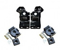 68-71 Big Block Mount Set 2WD