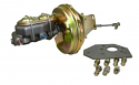 1960-1962 Power Brake Booster Kit (Drum/Drum) - GM Truck