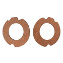 1947-1950 ParkLight Lens Gaskets - GMC Truck