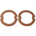 1951-1953 ParkLight Lens Gaskets - GMC Truck