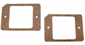 1954-1955 ParkLight Lens Gaskets - Chevy Truck