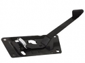 1947-1953 Black Hood Latch