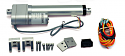 Linear Actuators LACT Series 6