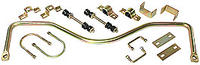 1966-1972 Chevrolet & GMC Truck Sway Bar