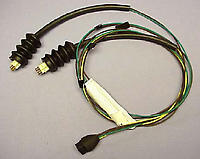 1962-1966 Taillight Wire Harness - GM Truck