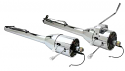 "32"" Universal Chrome Steering Column with Tilt"
