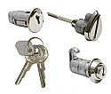 1947-1951 Chevrolet & GMC Truck Complete Lock Set - GM Truck