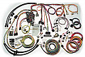1955-1959 Classic update wire harness - GM Truck