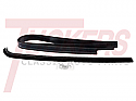 1951-1955 Door Glass Bottom Seal set - GM Truck