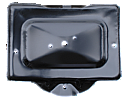1967-1972 Battery Tray Bottom - GM Truck