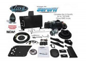 73-80 Chevy Truck complete A/C kit for trucks with non-air cabs