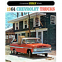 1964 Sales Brochure - Chevy Truck