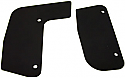 1947-1954 Fender to Firewall Plates - GM Truck