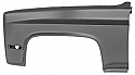 1981-1987 Fender Front (Driver Side) - GM Truck