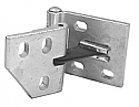 1967-1972 Door Hinge (Upper Passengers Side) - GM Truck