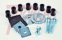 1947-1954 Cab Mount Kit - GM Truck