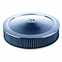 """Air Cleaner 14""""X3"""" Filter"""