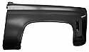 1981-1987 Front Outer Fender (Passenger Side) - GM Truck
