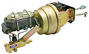 1960-1962 Chevrolet & GMC Pickup Truck Power Brake Booster Kit with Manual Transmission & Drum Brakes- GM Truck