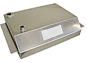 1963-1972 Aluminum Top Fill Gas Tank - GM Truck