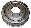 1951-1970 Chevrolet & GMC Pickup Truck Brake Drum 6-Lug - GM Truck
