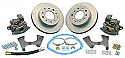 1947-1972 Disc Brake Kit (Rear) - GM Truck