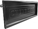 1954-1987 Tailgate W/ Chevrolet Letters - Chevy Truck