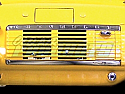 1947-1954 Chevrolet & GMC Pickup Truck Inside Package A/C Unit, Controls in Speaker Grill - GM Truck