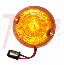 55-57 Chevy Truck parklight LED Amber