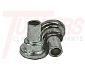 1951-1972 Vent Window Pivot Rivet each - Gm Truck