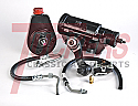 1967-1972 Chevrolet & GMC Pickup Truck Power Steering Conversion Kit - GM Truck