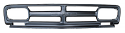 1967 GMC Pickup Truck Grille Assembly, Paint to Match - GM Truck