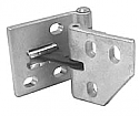 1967-1972 Door Hinge (Upper Drivers Side) - GM Truck