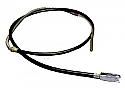 1960-1962 Emergency Brake Cable (Front) - GM Truck