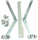 1954-1959 Stepside Tailgate Link Kit - GM Truck