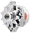 Alternator 12si 100A Chrome - Chevrolet GMC