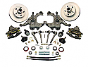 1963-1970 5lug Disc Brake Conversion Kit - GM Truck