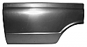1967-1972 Front of Bed Lower (LH) - GM Truck