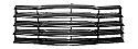 1947-1953 Grille Black - Chevy Truck