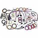 1947-1955 Wire Harness Update Kit - GM Truck