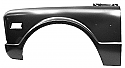 1969-1972 Fender Front (Driver Side) - Chevy Truck