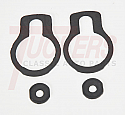 1960-1966 Exterior Door Handle Gasket Pair - GM Truck