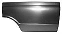 1967-1972 Front of Bed Lower (RH) - GM Truck